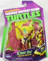 Tortues Ninja (Nickelodeon) - Kirby Bat
