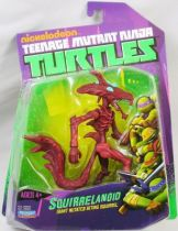Tortues Ninja (Nickelodeon) - Squirrelanoid