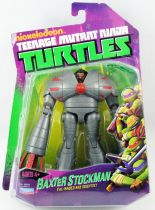 Teenage Mutant Ninja Turtles (Nickelodeon 2012) - Baxter Stockman