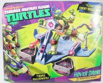 Teenage Mutant Ninja Turtles (Nickelodeon 2012) - Hover Drone