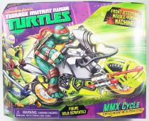 Teenage Mutant Ninja Turtles (Nickelodeon 2012) - MMX Cycle