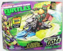 Teenage Mutant Ninja Turtles (Nickelodeon 2012) - Mutagen Ooze Sewer Cruiser