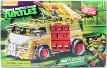 Teenage Mutant Ninja Turtles (Nickelodeon 2012) - Party Wagon