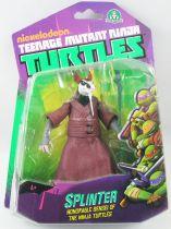 Teenage Mutant Ninja Turtles (Nickelodeon 2012) - Splinter