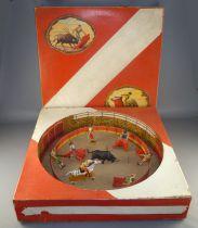 Teixido - Plaza de Toros - Corrida Boite Diorama