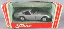 Tekno Kirk 934 Grey Metalized Toyota 2000 GT Mint in Box 1
