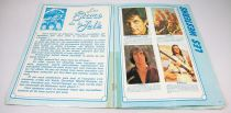 "TELE Junior - Album collecteur de stickers ""Les Stars de la Télé\"""