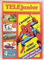TELE Junior - Magazine Mensuel n°02 (octobre 1977)
