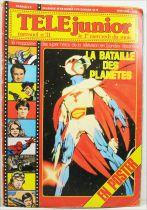 TELE Junior - Magazine Mensuel n°31 (Novembre 1979)