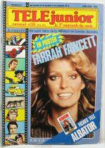 TELE Junior - Magazine Mensuel n°36 (Avril 1980)