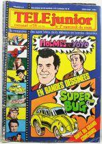 TELE Junior - Magazine Mensuel n°38 (Juin 1980)