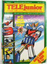 TELE Junior - Magazine Mensuel n°42 (Octobre 1980)