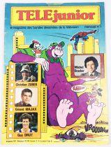 TELE Junior - Mensuel n°1 (septembre 1977)