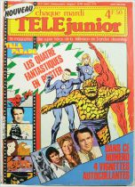 TELE Junior - Weekly Magazine issue #04 (November 1980)
