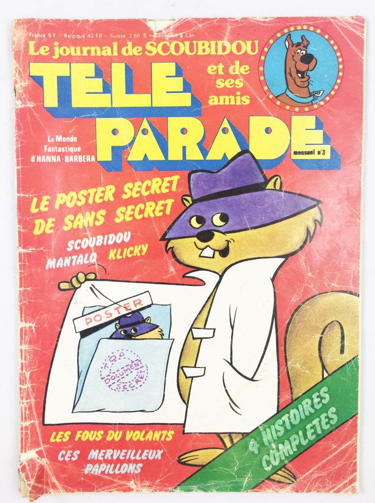 TELE Parade - Mensuel n°3