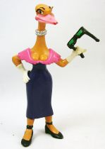 Téléchat - Figurine PVC Comics Spain - Lola avec lunettes