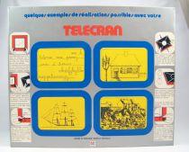 Télécran - Interlude France (Ceji)