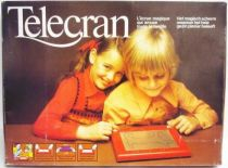 Télécran - Model Toys Ltd.