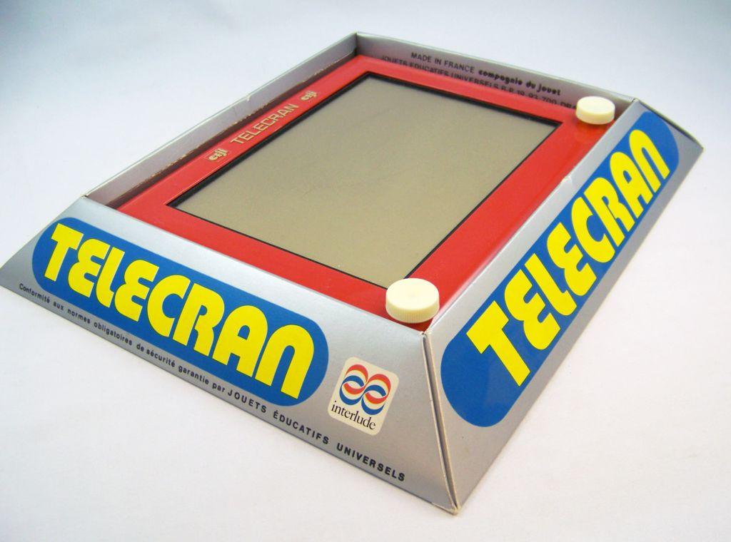 Telecran (Magic Screen) - Interlude France (Ceji)