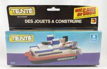 """TENTÉ - Miro-Meccano - \""""Maxi-Pocket\"""" Hovercraft (Ref.0616)"""