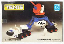 TENTÉ - Miro-Meccano - Astro-Radar (Ref.590720)