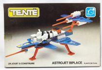 TENTÉ - Miro-Meccano - Astrojet Biplace (Ref.590722)