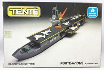TENTÉ - Miro-Meccano - Porte-Avions (Ref.590701)