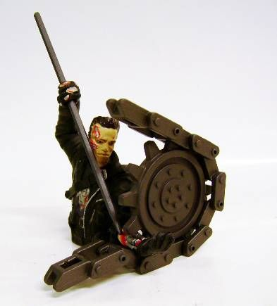 Terminator 2 - Collectible Figures - Broken Hand