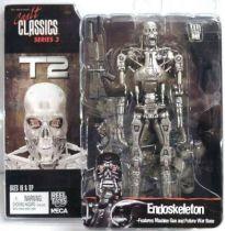 Terminator 2 - Endoskeleton - Cult Classics series 3 figure