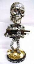 Terminator 2 - Endoskeleton \'\'Head Knockers\'\' - Neca
