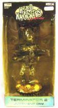Terminator 2 - Endoskeleton \'\'Head Knockers\'\' - Neca