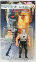Terminator 2 - Kenner - Battle Damage Terminator