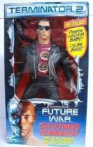 Terminator 2 - Kenner - Talking 14\\\'\\\' T-800 Ultimate Terminator