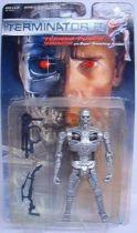 Terminator 2 - Kenner - Techno-Punch Terminator (Endoskeleton)