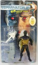 Terminator 2 - Kenner - White-Hot T-1000