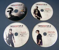 Terminator 2 : Le Jugement Dernier - Ultimate Edition (Blu-Ray) - Endoskeleton Head (Studio Canal 2009)
