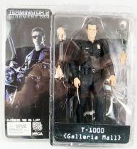 Terminator 2 - T-1000 (Galleria Mall) - Neca