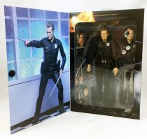 Terminator 2 - T-1000 (Judgement Day) Ultimate Figure - Neca