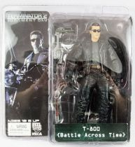 Terminator 2 - T-800 (Battle Across Time) - Neca