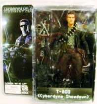 Terminator 2 - T-800 (Cyberdyne Showdown) - Neca