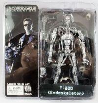 Terminator 2 - T-800 (Endoskeleton) - Neca