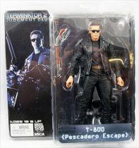 Terminator 2 - T-800 (Pescadero Escape) - Neca