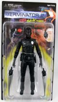 Terminator 2 - White Hot T-1000 - NECA