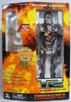 Terminator 2  Mint in box Toys Island 16 inches Endoskeleton