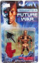 Terminator 2 Future War - Kenner - Metal-Mash Terminator