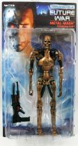Terminator 2 Future War - Metal-Mash Terminator - NECA