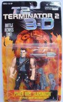 Terminator 3-D - Mint on card T-800
