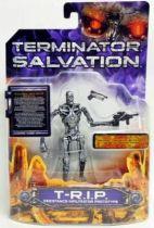 Terminator Salvation - T-R.I.P. Resistance Infiltrator Prototype