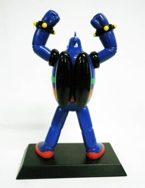 Tetsujin 28 - PVC Figure - Banpresto