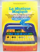 Texas Instruments - La Musique Magique 1988 (neuve en boite) 01